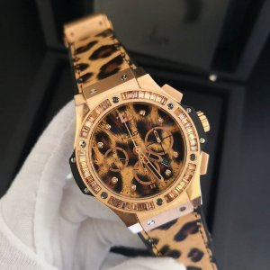 HUBLOT BIG BANG 7750 - UK8T6CUYC
