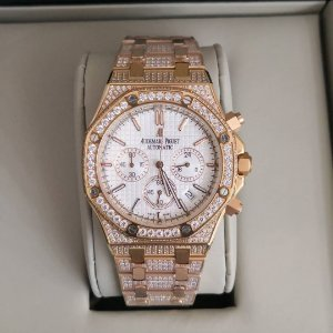 Audemars Piguet Oak Offshore Limited Edition - NMHZJRUA3