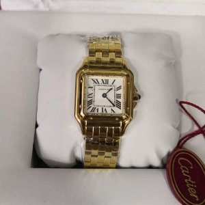 Cartier Quartz 28mm - FTFDKBH6C
