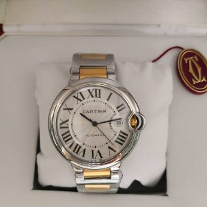 CARTIER BALLON BLEU - 3AT6XC567