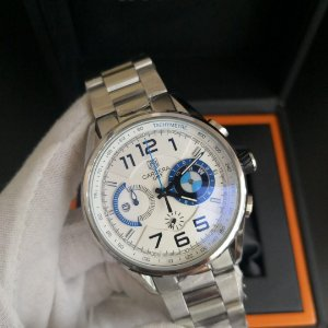 TAG HEUER GRAND CARRERA BMW - LUWPSVN29