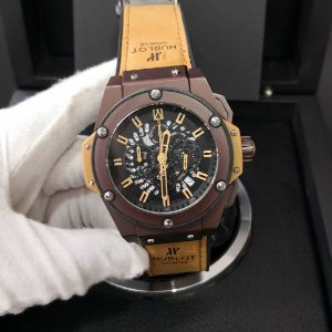 HUBLOT KING POWER CHOCOLATE - PC9SAKKKB