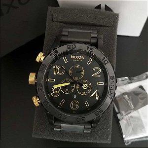 NIXON 51-30 BLACK GOLD - NTGNA552S