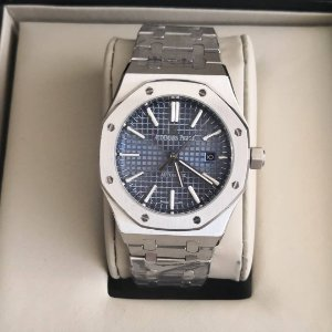 Audemars Piguet Royal Oak Blue - WY8UMUR45