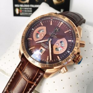 Tag Heuer Grand Carrera Calibre 17 XYZKUR7UL