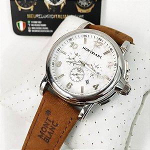 fec217a8392 MONTBLANC - Meu Relógio Italiano