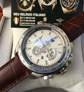 TAG HEUER GRAND CARRERA CALIBRE 36 W5TX7E8LQ