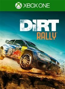 DiRT Rally - Midia Digital - Xbox One - Xbox Series X|S