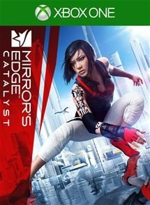 Mirror's Edge Catalyst - Mídia Digital - Xbox One - Xbox Series X|S