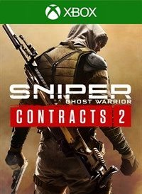 Sniper Ghost Warrior Contracts 2 - Mídia Digital - Xbox One - Xbox Series X|S