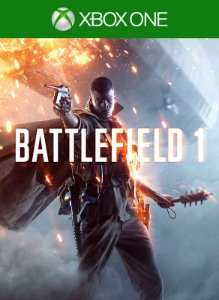 Battlefield 1 - BF1 - Mídia Digital - Xbox One