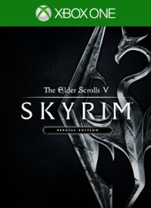 Skyrim Special Edition: The Elder Scrolls V - Mídia Digital - Xbox One