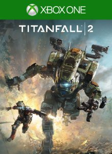 Titanfall 2 - Mídia Digital - Xbox One - Xbox Series X|S
