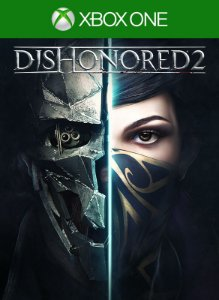 Dishonored 2 - Mídia Digital - Xbox One