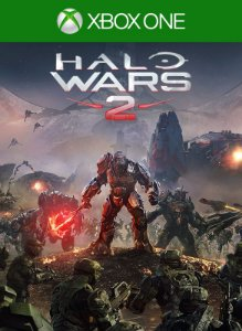 Halo Wars 2 - Mídia Digital - Xbox One