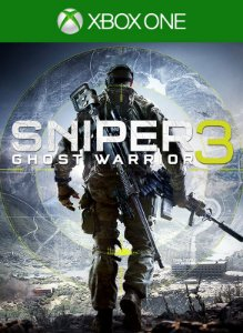 Sniper Ghost Warrior 3 - Mídia Digital - Xbox One