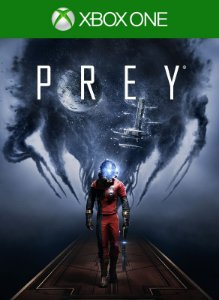 Prey - Mídia Digital - Xbox One