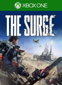 The Surge - Mídia Digital - Xbox One