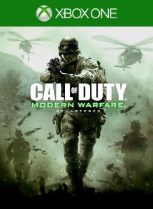 Call of Duty: Modern Warfare Remastered - COD MW Remasterizado - Mídia Digital - Xbox One - Xbox Series X|S