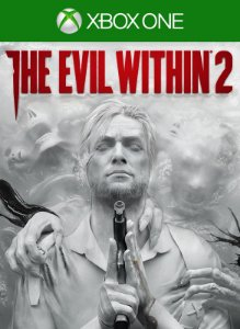 The Evil Within 2 - Mídia Digital - Xbox One