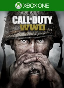 Call of Duty: WWII (COD WW2) - Mídia Digital - Xbox One