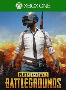 Playerunknown's Battlegrounds (PUBG) - Mídia Digital - Xbox One - Xbox Series X|S