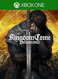 Kingdom Come: Deliverance - Mídia Digital - Xbox One - Xbox Series X|S