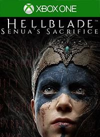 Hellblade: Senua's Sacrifice - Mídia Digital - Xbox One