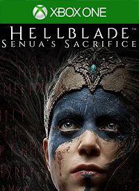 Hellblade: Senua's Sacrifice - Mídia Digital - Xbox One