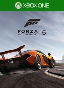 Forza Motosport 5 - Mídia Digital - Xbox One
