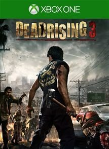 Dead Rising 3 - Mídia Digital - Xbox One - Xbox Series X|S