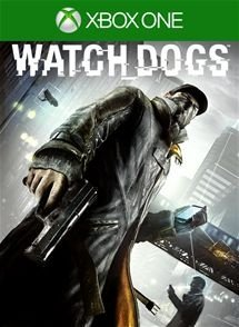 Watch Dogs - Mídia Digital - Xbox One - Xbox Series X|S