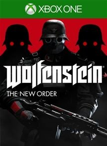 Wolfenstein: The New Order - Mídia Digital - Xbox One - Xbox Series X|S