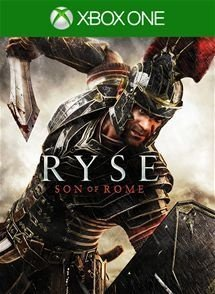 Ryse: Son of Rome - Mídia Digital - Xbox One