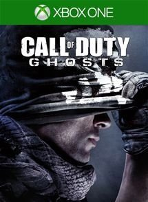 Call of Duty: Ghosts - COD Ghosts - Mídia Digital - Xbox One