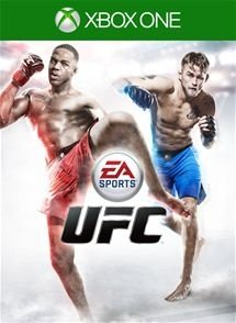 UFC - Mídia Digital - Xbox One