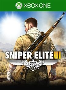 Sniper Elite 3 - Mídia Digital - Xbox One