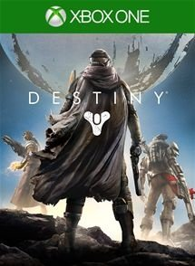Destiny - Mídia Digital - Xbox One
