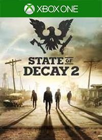 State of Decay 2 - Mídia Digital - Xbox One