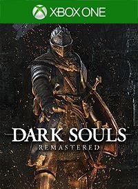 DARK SOULS I Remastered - Mídia Digital - Xbox One