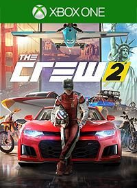 THE CREW 2 - Mídia Digital - Xbox One - Xbox Series X|S