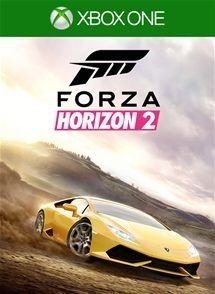 Forza Horizon 2  - Mídia Digital - Xbox One