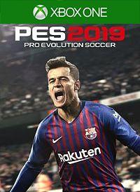Pro Evolution Soccer 2019 ( PES 2019 ) - Mídia Digital - Xbox One