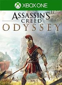 Assassin's Creed Odyssey - Mídia Digital - Xbox One