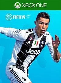 Fifa 19 - Mídia Digital - Xbox One - Xbox Series X|S