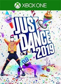 Just Dance 2019 - Mídia Digital - Xbox One - Xbox Series X|S