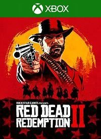 Red Dead Redemption 2 - RDR 2 - Mídia Digital - Xbox One - Xbox Series X|S