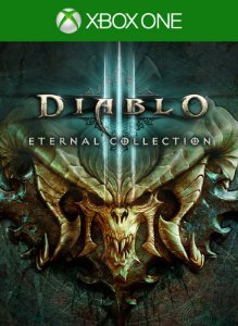 Diablo III: Eternal Collection - Mídia Digital - Xbox One - Xbox Series X|S