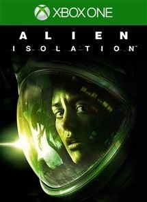 Alien: Isolation - Mídia Digital - Xbox One - Xbox Series X|S