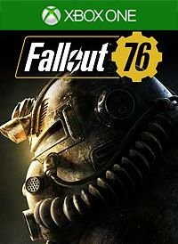Fallout 76 - Mídia Digital - Xbox One